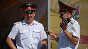 """Этап """"Формулы-1"""" на воде в Казани"""