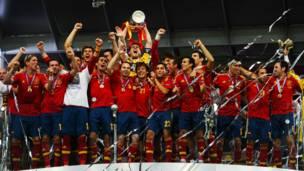 इटली, स्पेन, यूरो कप, बीबीसी हिंदी, बीबीसी न्यूज, spain, euro cup, bbc news, italy, 2012