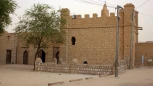 مسجد سيدي يحيي