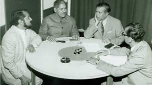 बीबीसी हिंदी:यादें बुश हाउस की