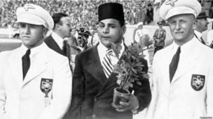 Khadr El Touni