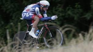 टुअर डे फ़्रांस साइक्लिंग रेस