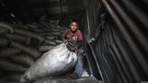 На рынке в Гватемале