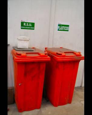 """Foto de un lector de BBC Mundo por el tema """"plástico"""""""
