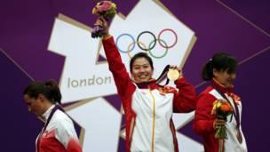 लंदन ओलंपिक