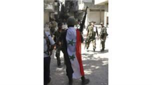 الجيش السوري الحكومي