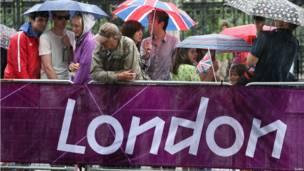 Olympic Women Marathon