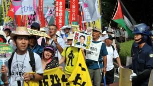 هيروشيما تحيي ذكرى القنبلة الذرية
