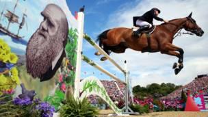 صور من اليوم العاشر لاولمبياد لندن
