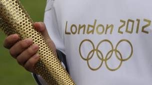 Gasar Olympic a London  ta shekarar 2012