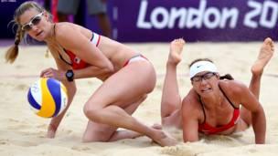 صور من اليوم الحادي عشر لاولمبياد لندن