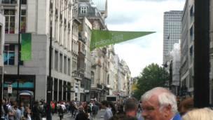 بريطانيا، سياح، أولمبياد