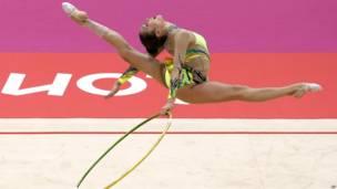 Olympics Day 13