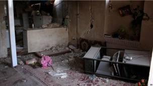 terremotos en Irán