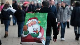 Frases Negativas De La Navidad.El Lado Oscuro De La Navidad Bbc News Mundo