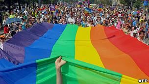 Публичные акции сексуальных меньшинств в костроме