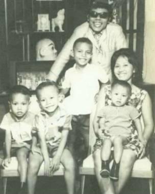 74 Tahun Kejenakaan Benyamin Sueb Bbc News Indonesia