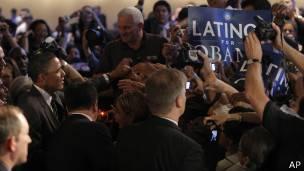 hispanos por Obama
