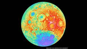 Fotos de telescópios mostram formação de estrelas, galáxias em espiral e crateras da Lua
