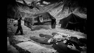 Região localiza-se na conflituosa província da Caxemira, alvo de disputas entre Índia e Paquistão.