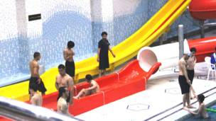 काबुल स्वीमिंग पूल