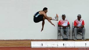 एथलेटिक्स चैंपियनशिप