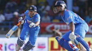 भारत-श्रीलंका फ़ाइनल मैच