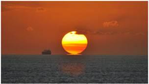 Leitores enviaram fotos para a galeria desta semana, cujo tema é Sol.