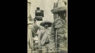 मेक्सिको की क्रांति