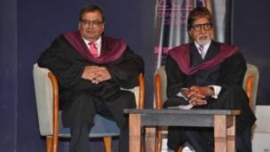 अमिताभ बच्चन और सुभाष घई