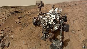 Curiosity encuentra que Marte fue habitado por la raza humana hace 4 mil millones de años 130719015924_curiosity_mars_nasa_304x171_ap