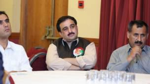 मलाला को अफगान समुदाय के बीच हीरो की तरह देखा जाता है.
