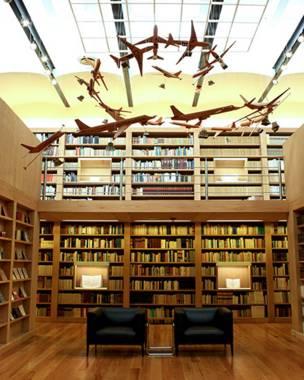 Fotos cortesía Ciudadela de los Libros.
