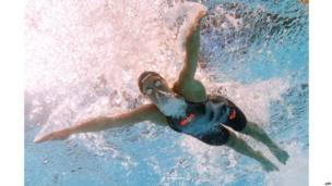 बार्सिलोना, विश्व तैराकी प्रतियोगिता
