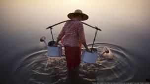 Brasileiro vence Concurso de Fotos de Viajantes da National Geographic 2013  | Foto: Marcelo Salvador