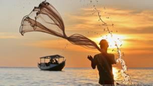 Brasileiro vence Concurso de Fotos de Viajantes da National Geographic 2013  | Foto: Dody Kusuma