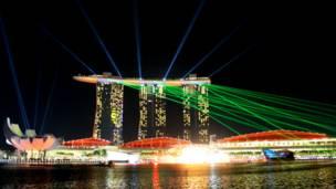 सिंगापुर