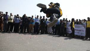 सना समर फेस्टिवल, यमन