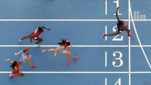 आईएएएफ़ वर्ल्ड एथलेटिक्स चैंपियनशिप