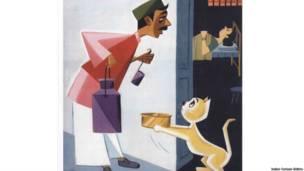 इंडियन कार्टून गैलीरी
