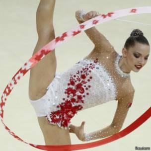 Белоруска Мелитина Станюта