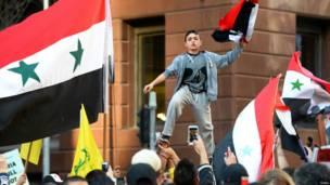 सीरिया संघर्ष