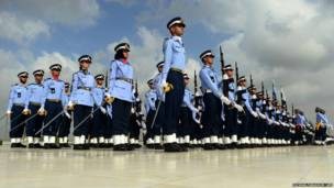 पाकिस्तान में रक्षा दिवस