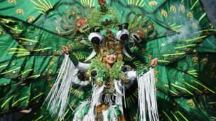 इंडोनेशिया, बन्यवांगी एथनो कार्निवल