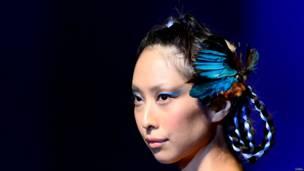 टोक्यो, हेयर डिजाइन शो, नई हेयर स्टाइल