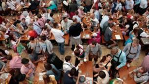 अक्टूबर फ़ेस्ट बीयर फ़ेस्टिवल, 2013