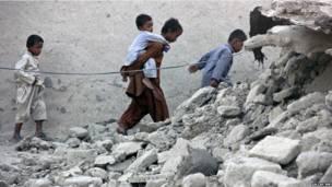 पाकिस्तान, भूकंप, बलूचिस्तान
