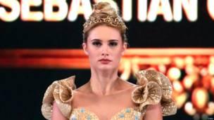 विश्व सुंदरी प्रतिस्पर्धी, इंडोनेशिया, बाली द्वीप