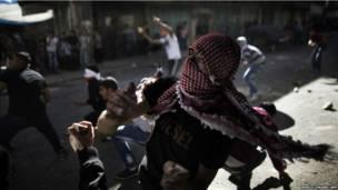 फ़लस्तीन, इसरायल