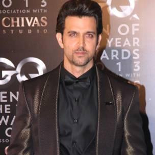 ऋतिक रोशन, जीक्यू अवॉर्ड्स 2013, hritik rohsan,GQ awards 2013